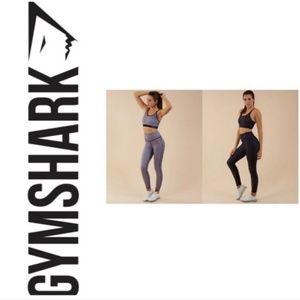 Gymshark reversible leggings